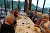 Garda, Abendessen