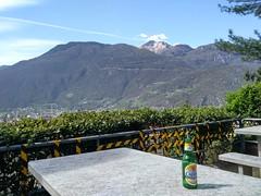 Palestra di Roccia San Paolo Bellinzona, Ticino,Switzerland 02