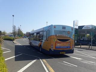 Stagecoach South Shields 37314