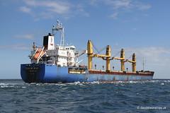 Ship. Calm Bay 9317705