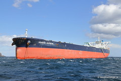 Ship. Gener8 Supreme 9734654