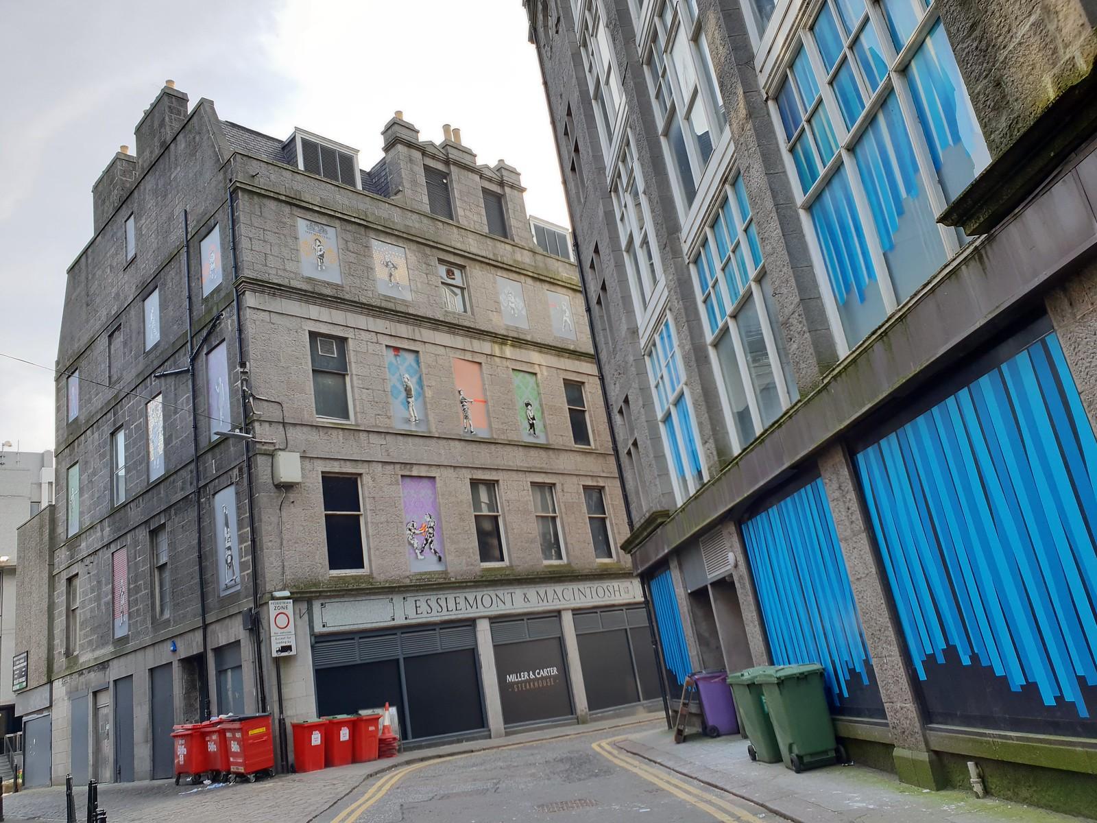 Nuart Aberdeen 2019