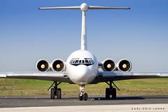 EW-450TR - RADA Airlines IL62 | XCR
