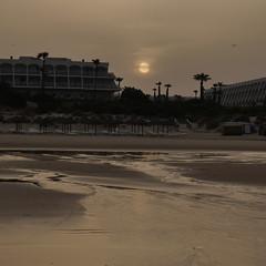 Playa de La Barrosa, Chiclana, Cádiz