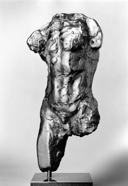 Rodin: TRUTH, FORM, LIFE Selections from the Iris and B. Gerald Cantor Foundation