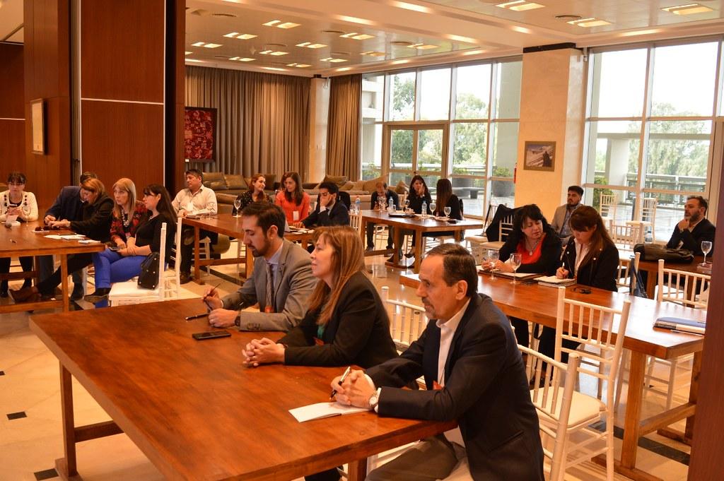 MINERIA Encuentro Interprovincial Gobiernos Locales (2)