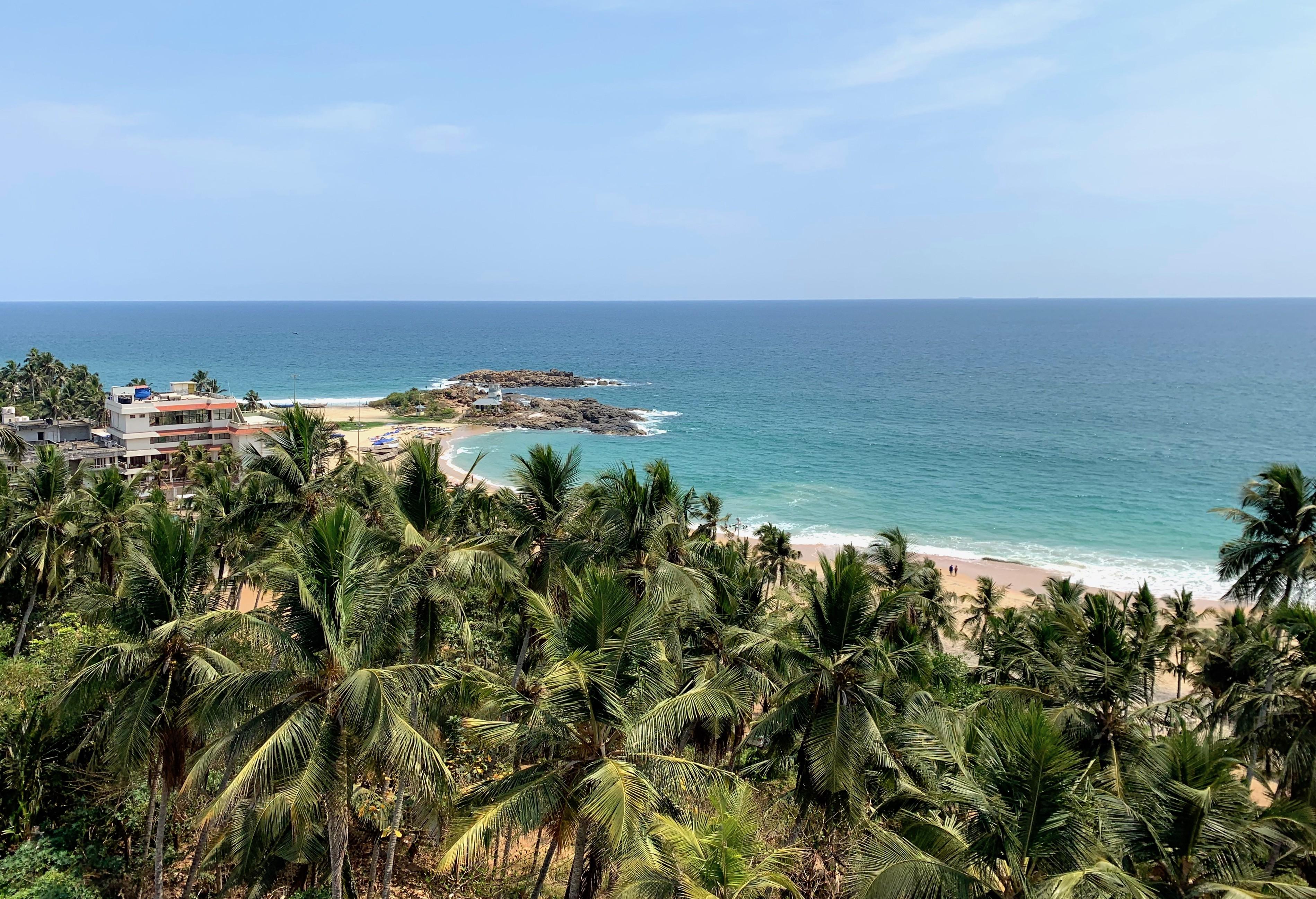Kerala, India 2019 601