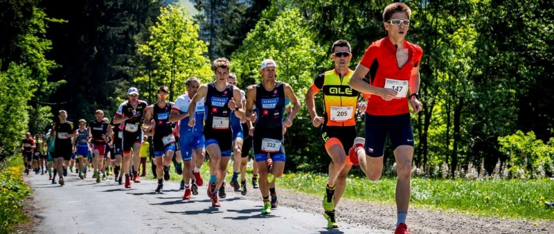 Velké Karlovice čeká o víkendu závod v duatlonu, chystají se i další zajímavé akce