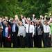 Goddard 60th Anniversary Group Photo