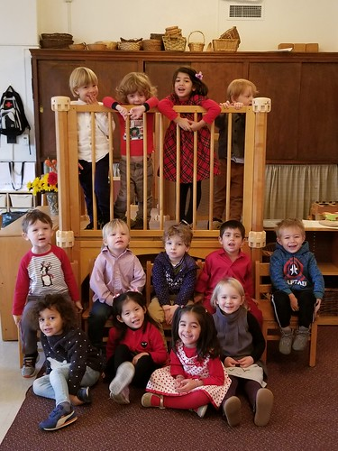 December 15, 2017 - 10:25am - Old South Preschool