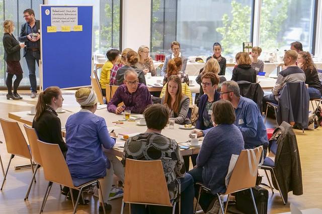 2019 - Regionalkonferenz Rheinland-Pfalz