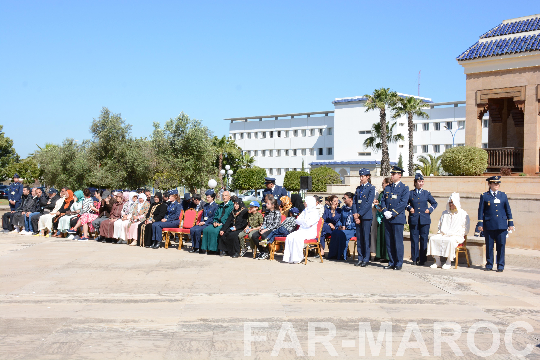 Funérailles de feu le lt colonel Najib El Hadrati et du A/C Hassan Tazi 46947977054_8fd66d1eed_o