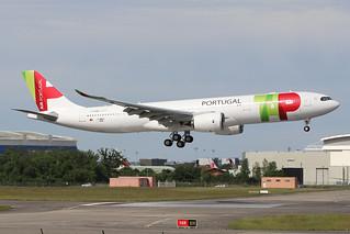 F-WWCD A330-941 160519 TLS (CS-TUI)