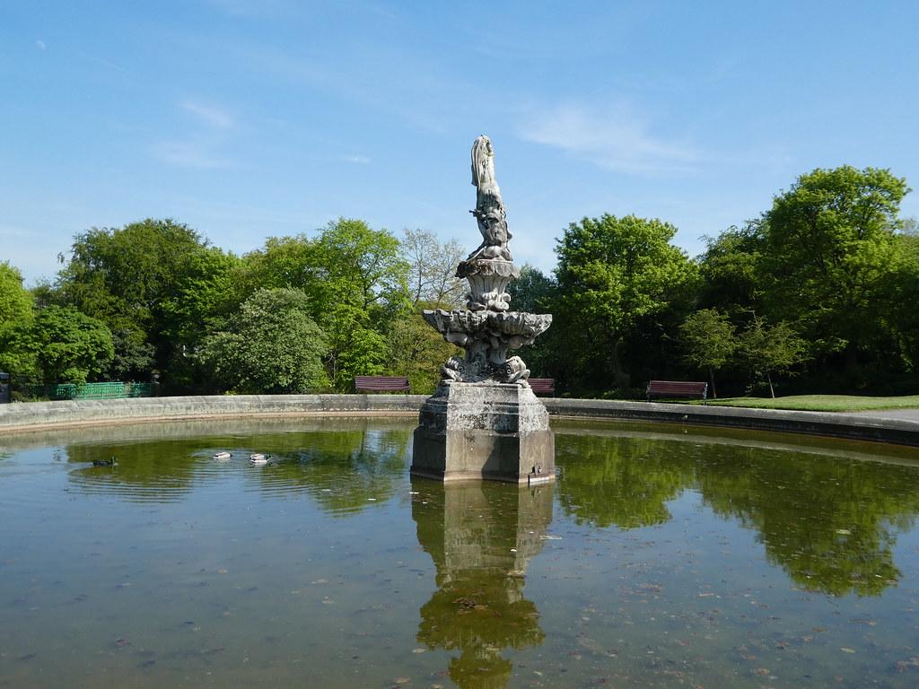 People's Park, Halifax