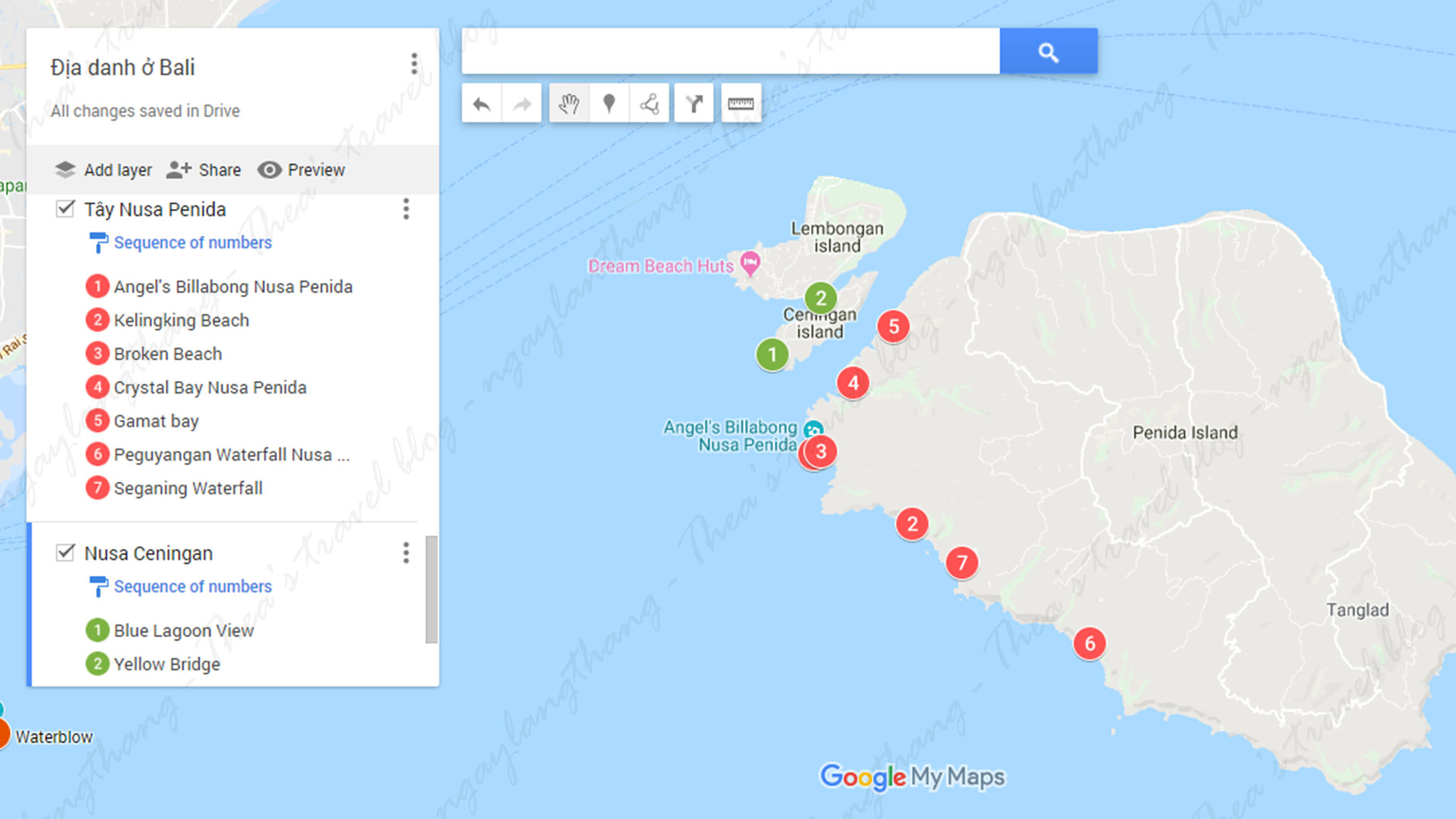 Nusa Penida - West - ngaylangthang