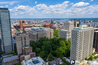 The Curtis | by phillybydrone