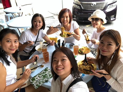 Ipoh Girls Trip - Jungle Babes April 2019
