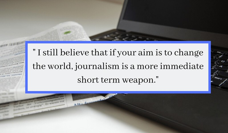 World Press Freedom Day Quotes