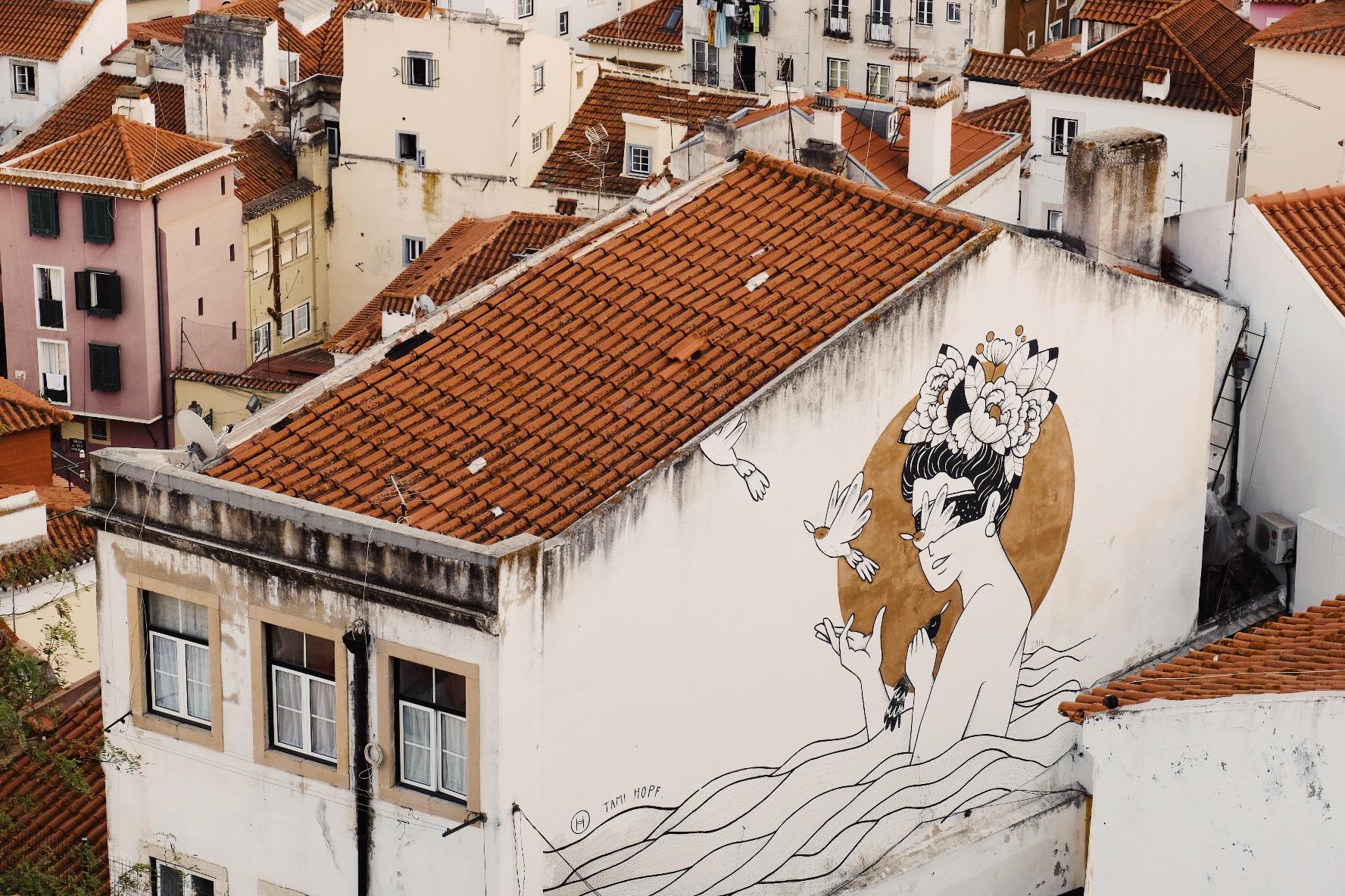 Roadtrip Portugal Août 2018