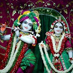ISKCON Pune NVCC Deity Darshan 30 April 2019