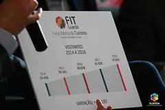 Sessão de apresentação FIT