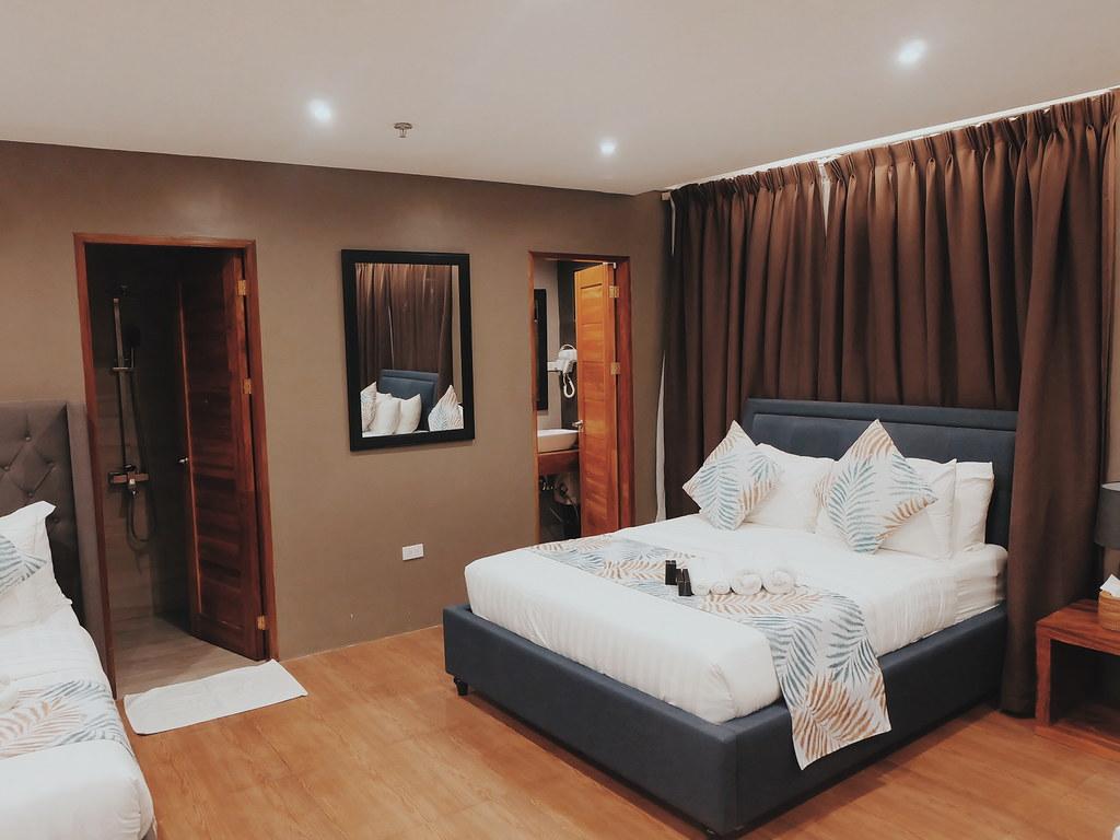 Balar Hotel and Spa Marinduque Review Blog