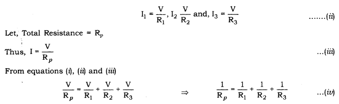 Electricity Class 10 Notes Science Chapter 12 7