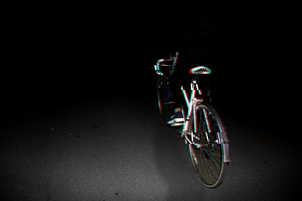 Egyre kevesebb a sötét bringás Szegeden