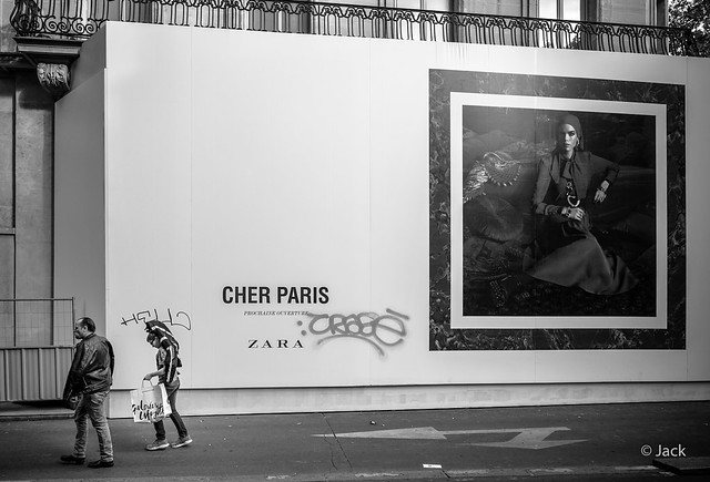 Cher Paris