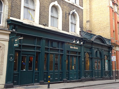 Picture of Kin And Deum, SE1 3JW