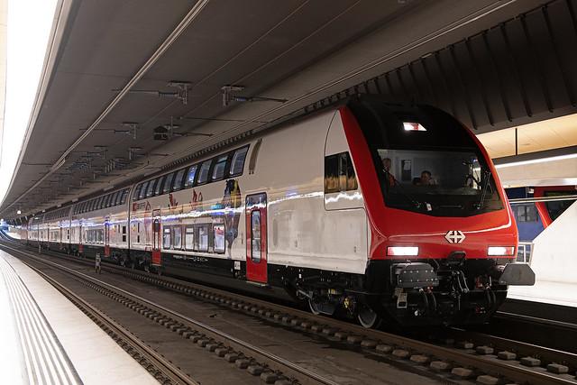 IC2020 / Zürich HB