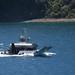 Citerne flottante