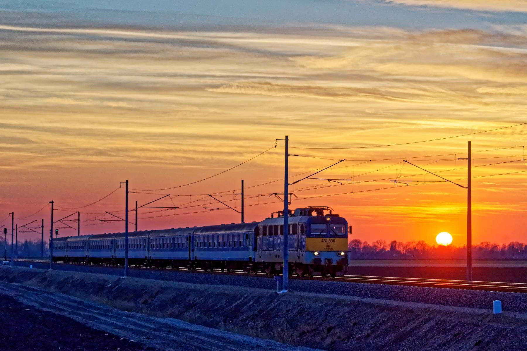 Mégis fel lesz újítva a Szeged-Kiskunfélegyháza vasútvonal?