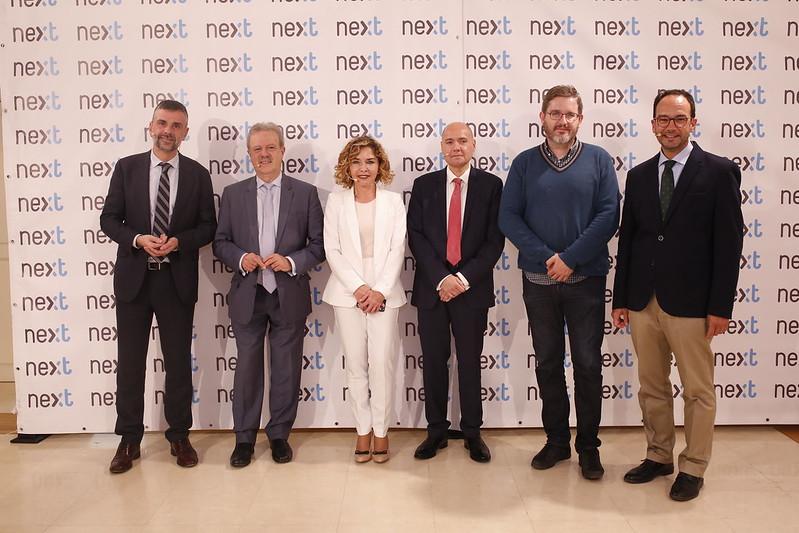 XXV Foro Next Educación: La nueva piel política de España