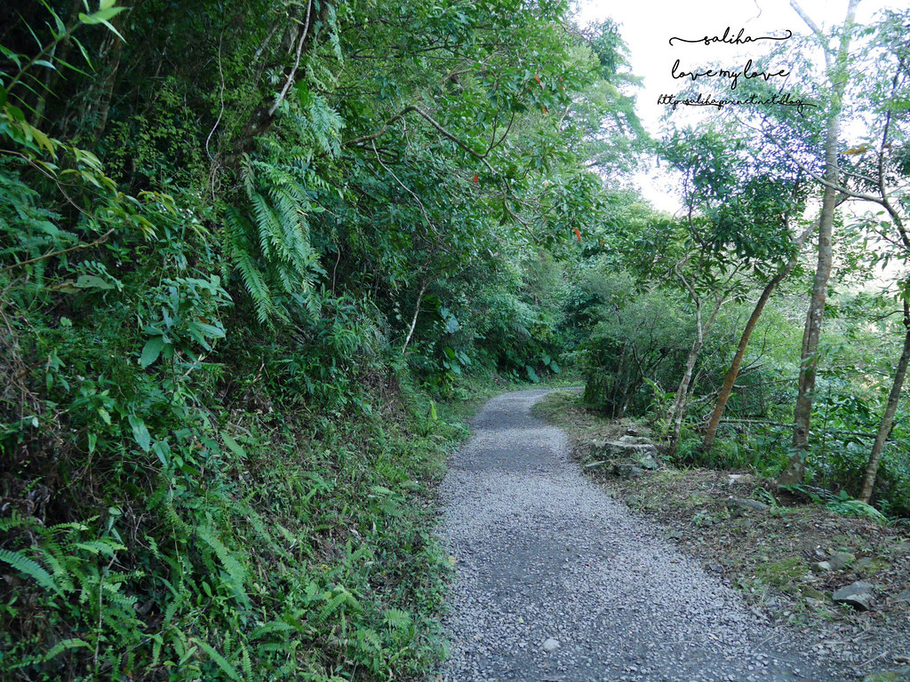 宜蘭礁溪好玩行程林美石磐步道一日遊景點 (2)
