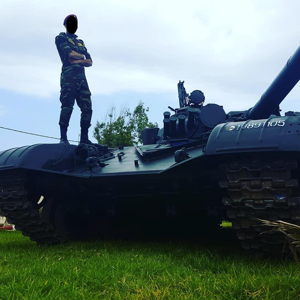 صور دبابات قتال رئيسية الجزائرية T-72M/M1/B/BK/AG/S ] Main Battle Tank Algerian ]   - صفحة 4 46953431925_d5eaedfd1d_b