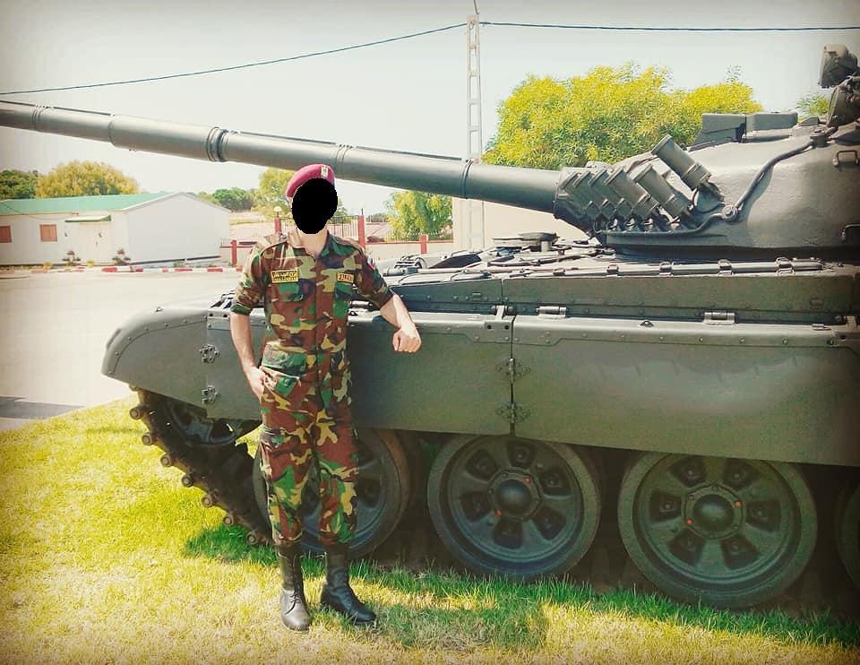صور دبابات قتال رئيسية الجزائرية T-72M/M1/B/BK/AG/S ] Main Battle Tank Algerian ]   - صفحة 4 46953432145_2cf6ebdf89_b