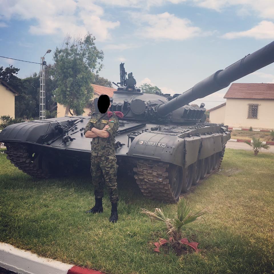 صور دبابات قتال رئيسية الجزائرية T-72M/M1/B/BK/AG/S ] Main Battle Tank Algerian ]   - صفحة 4 46953432805_184d3e9e29_b