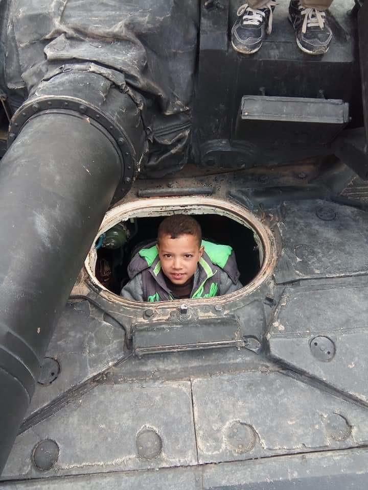 صور دبابات قتال رئيسية الجزائرية T-72M/M1/B/BK/AG/S ] Main Battle Tank Algerian ]   - صفحة 5 46953435045_6634a7c3c8_b