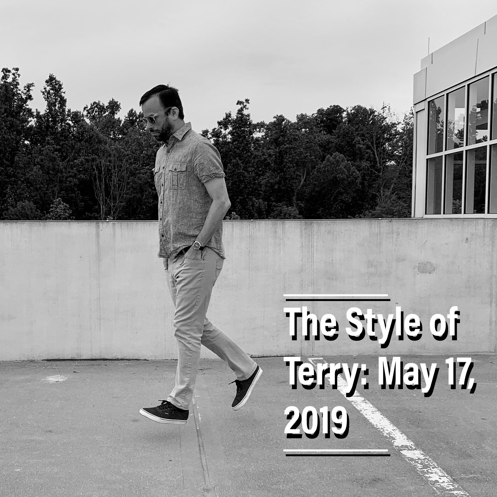 The Style of Terry: 5.17.19
