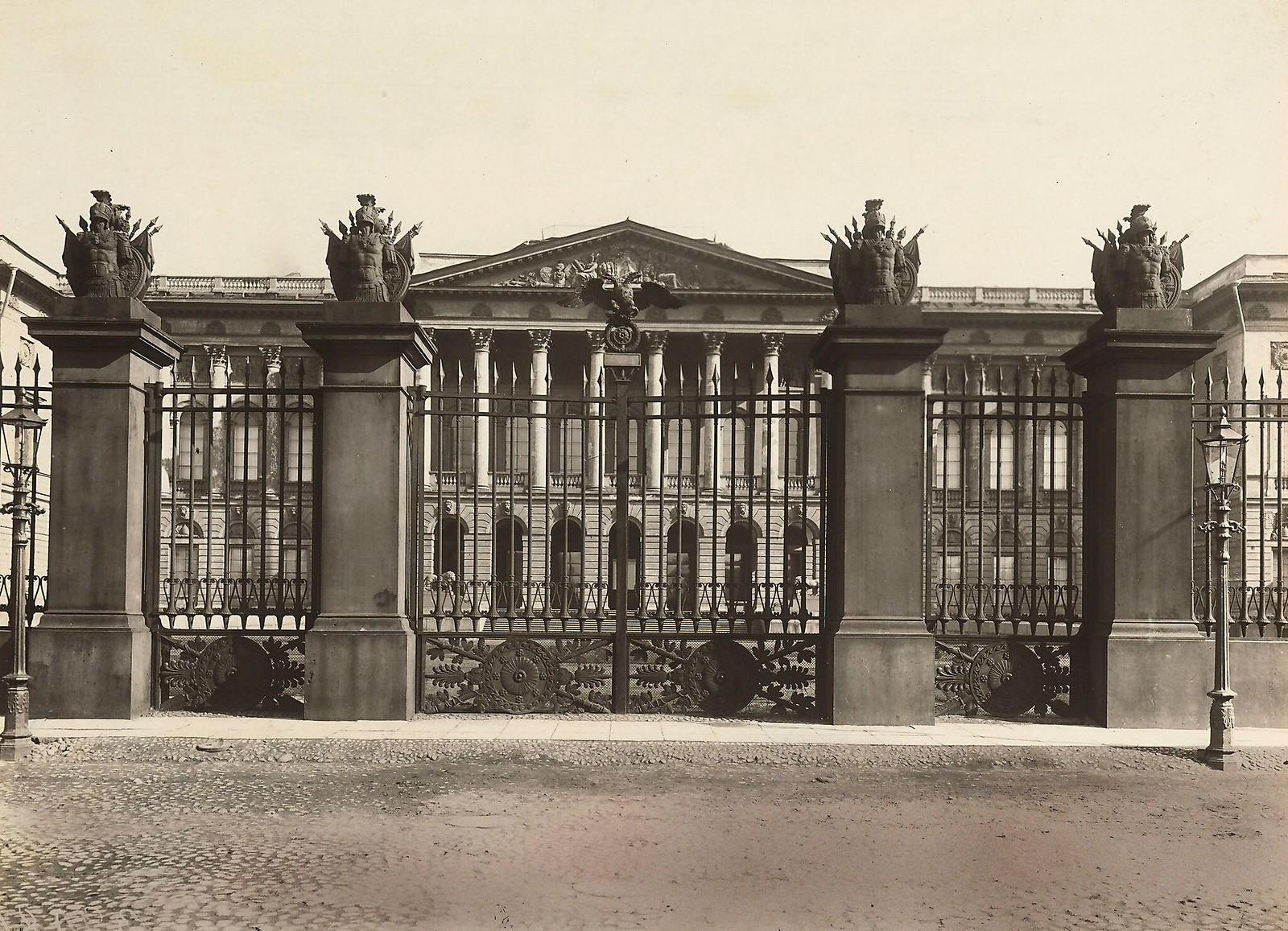 10. Михайловский дворец