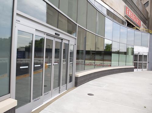 Hershey Medical Center unveils Emergency Department