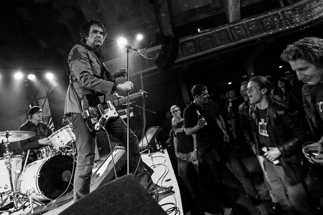 jon spencer & the hitmakers
