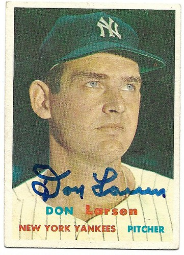 TTM Don Larson 5/17/19 | by dannysecrist