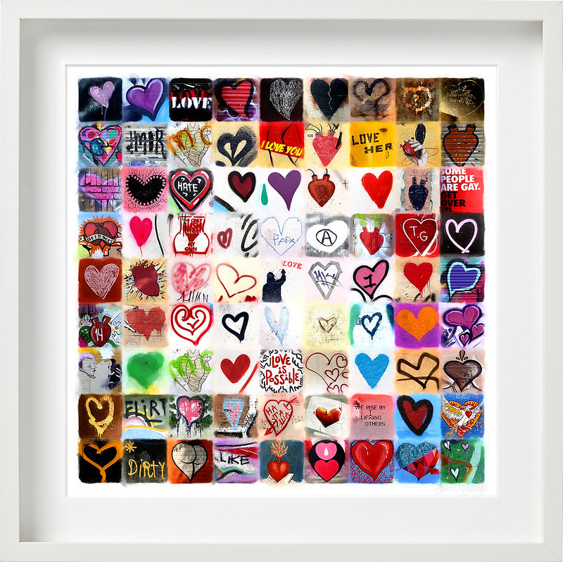 Love II (Europe)