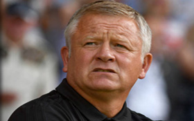 picture of Chris Wilder