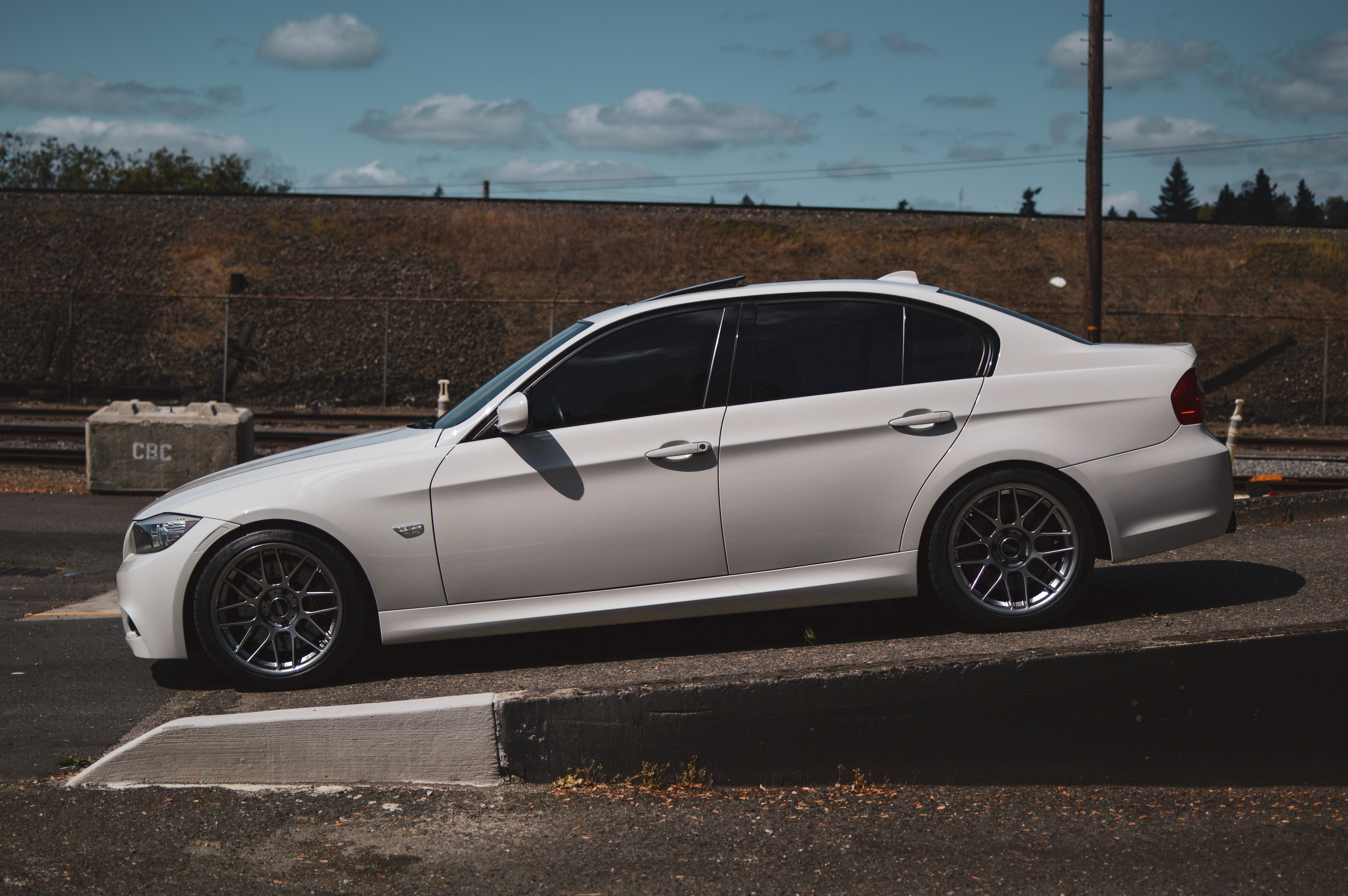Oc Keep It Simple Fitment Specs In Comments E90