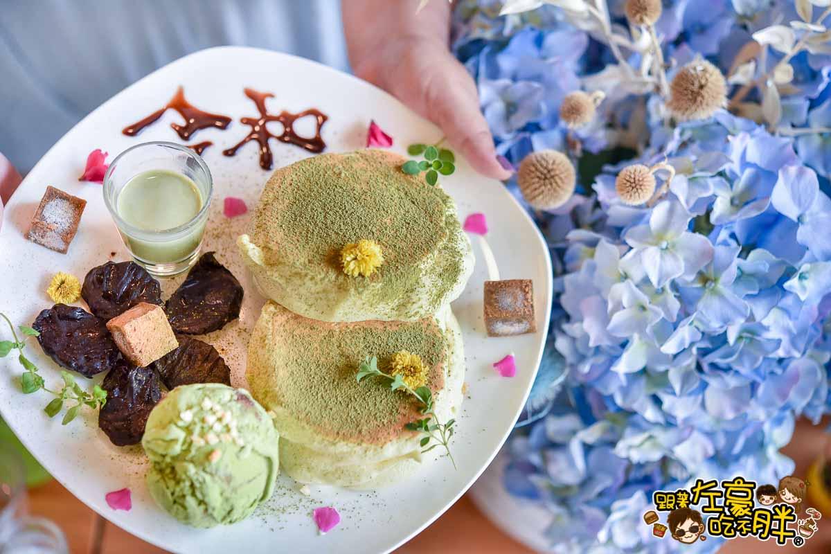 烏拉森林歐式咖啡鬆餅屋-50