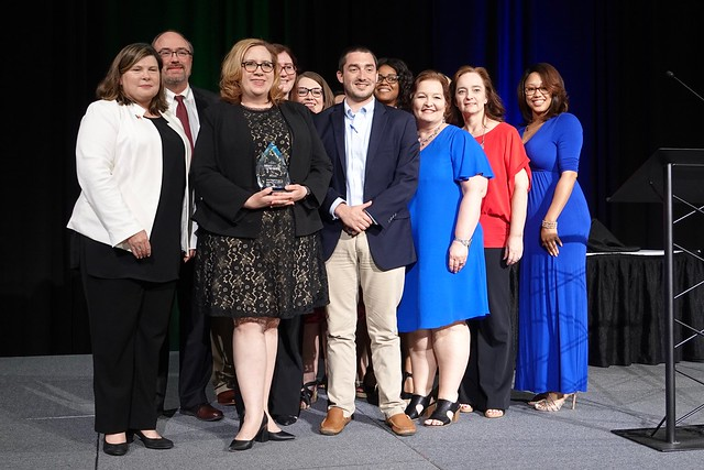 2019 Best Places to Work (Staff Photos)