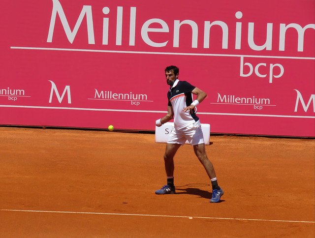 Millenium Estoril Open 30.04.2019